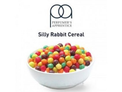Silly Rabbit Cereal