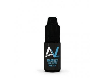 Bozz Liquids Příchuť Bozz Pure Cool Edition Madness 10ml