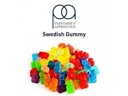 Swedish Gummy