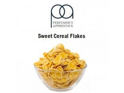 Sweet Cereal Flakes