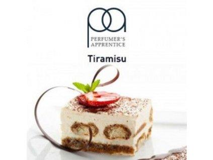 Tiramisu Flavor