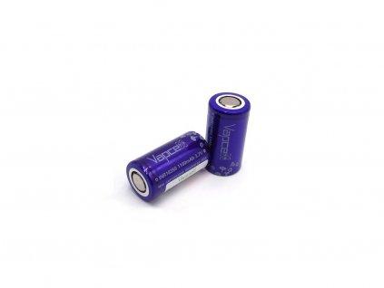 Baterie Vapcell INR 18350 - 1100mAh, 10A