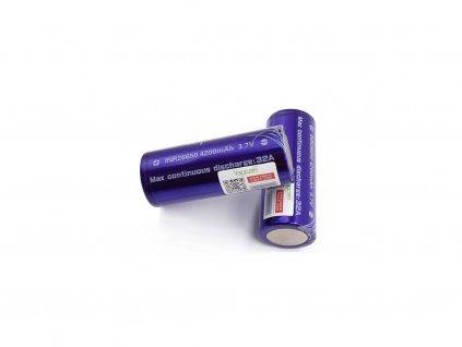Baterie Vapcell INR 26650 - 4200mAh, 32A
