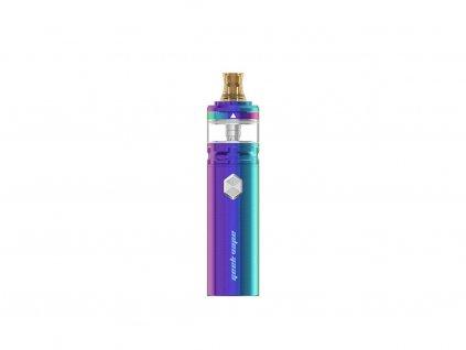 Elektronická cigareta GeekVape Flint MTL - Duhová