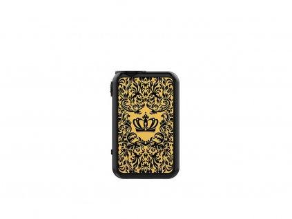 UWELL Crown 4 MOD 200W TC - Zlatá