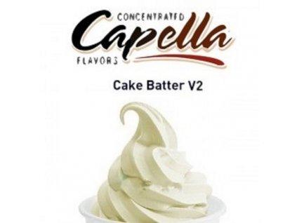 Cake Batter V2