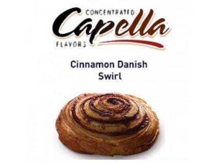 Cinnamon Danish Swirl
