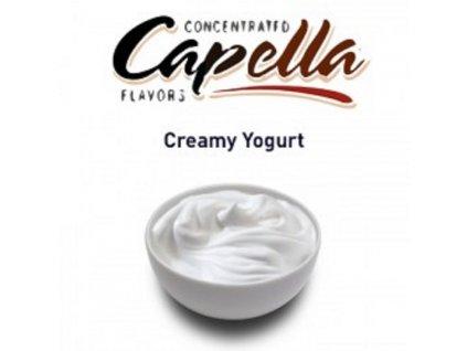 Creamy Yoghurt
