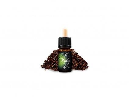 Azhads Elixir Příchuť Azhad's Elixirs Pure Burley 10ml
