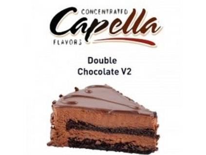 Double Chocolate V2