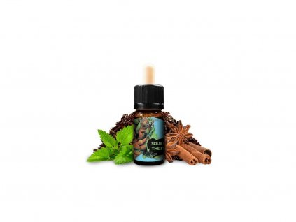 Azhads Elixir Příchuť Azhad's Elixirs Sour By The Fire 10ml
