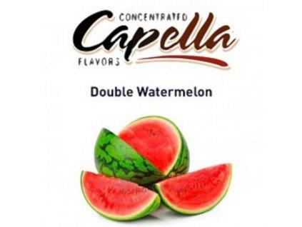Double Watermelon