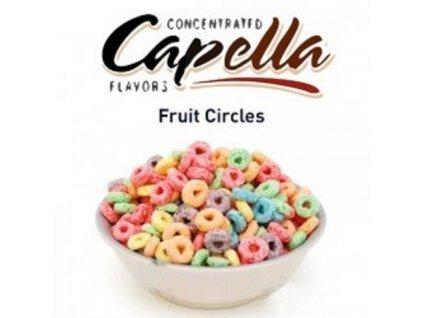 Fruit Circles
