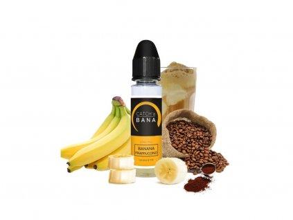 Příchuť Imperia Catch a BANA Banana Frappuccino 10ml
