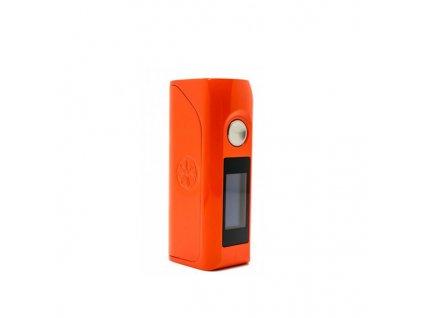 Asmodus Colossal 80W Mod - Oranžová