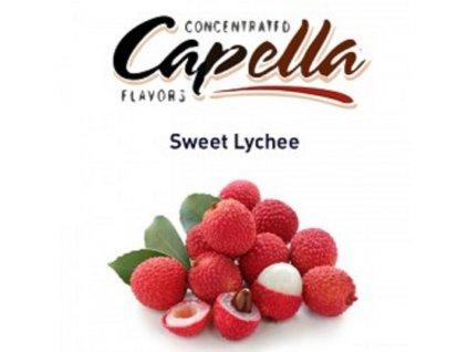 Sweet Lychee