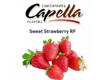 RF Sweet Strawberry