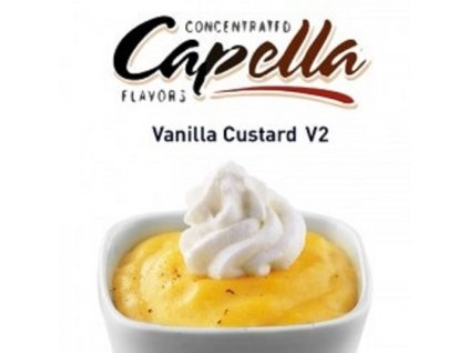 Vanilla Custard V2