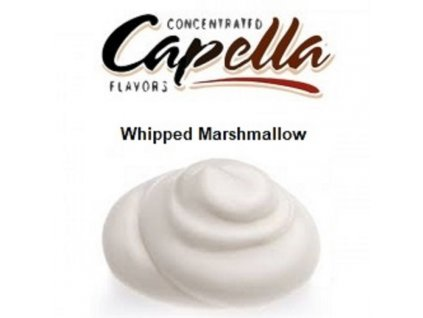 Whipped Marshmallow
