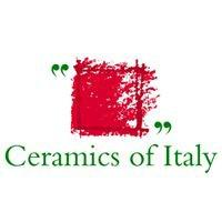 Keramika z Itálie