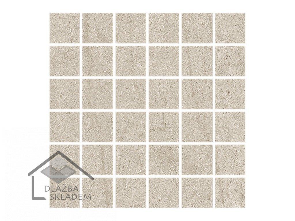 Del Conca Terminus TE1 Mosaico 30x30