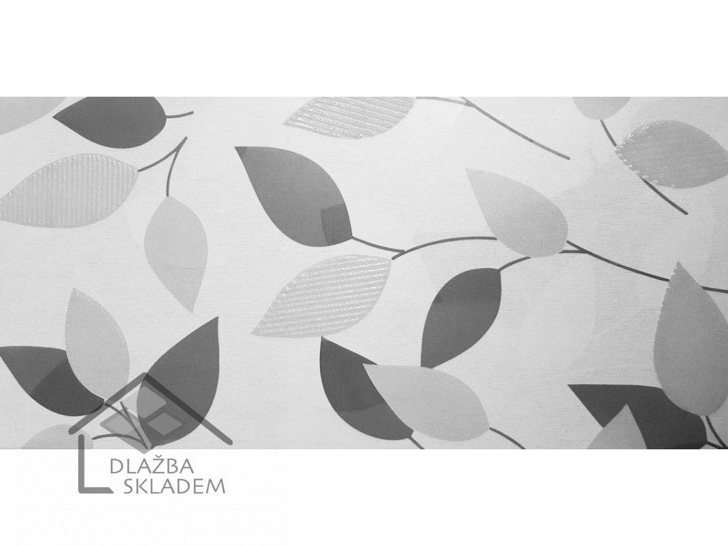La Fenice Wall Tree Perla Blanc 20x40 Decor
