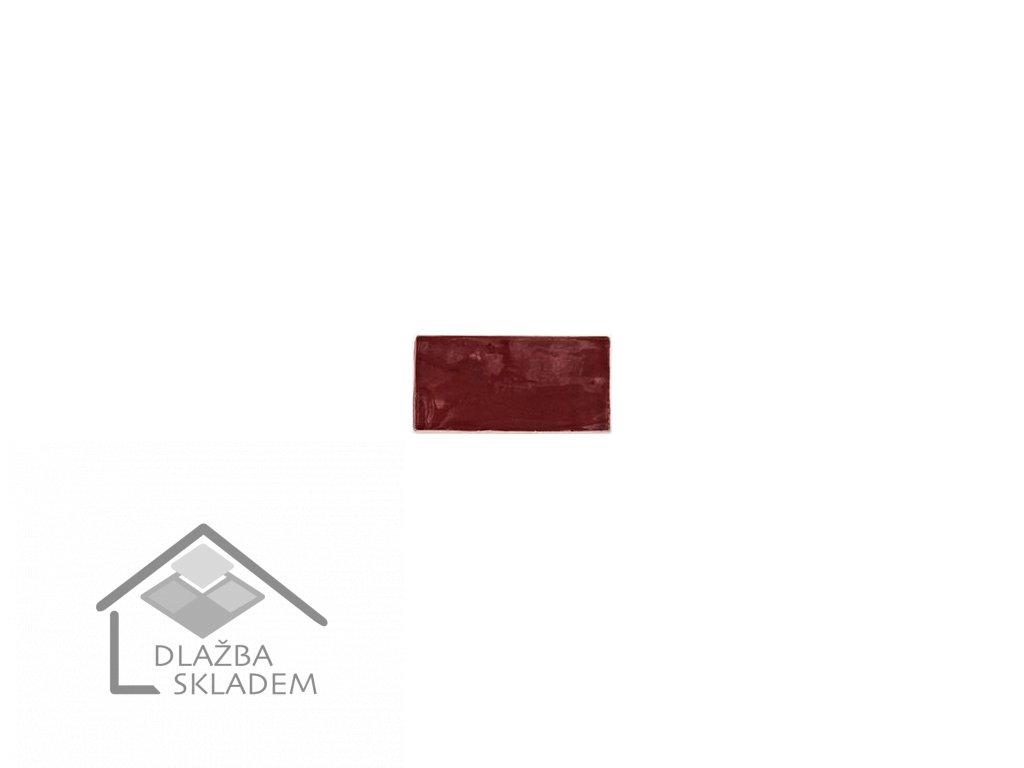 Deceram Devon Marsala 7,5x15