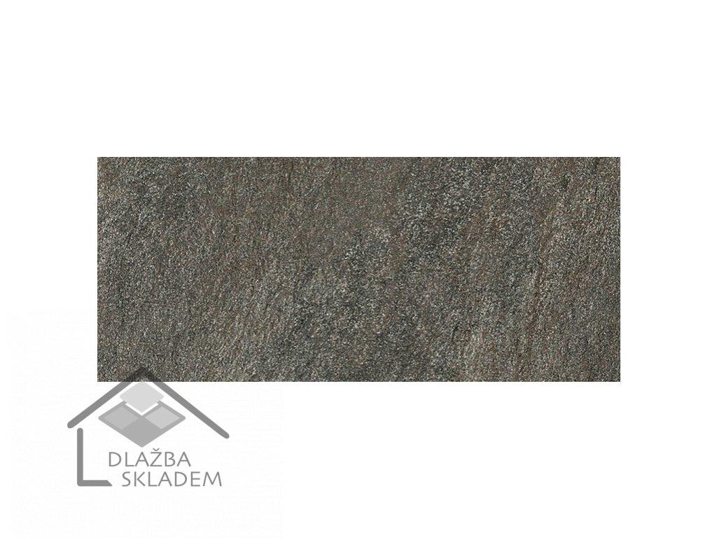Deceram Outdoor Q Dark 60x120 (tl. 2cm)