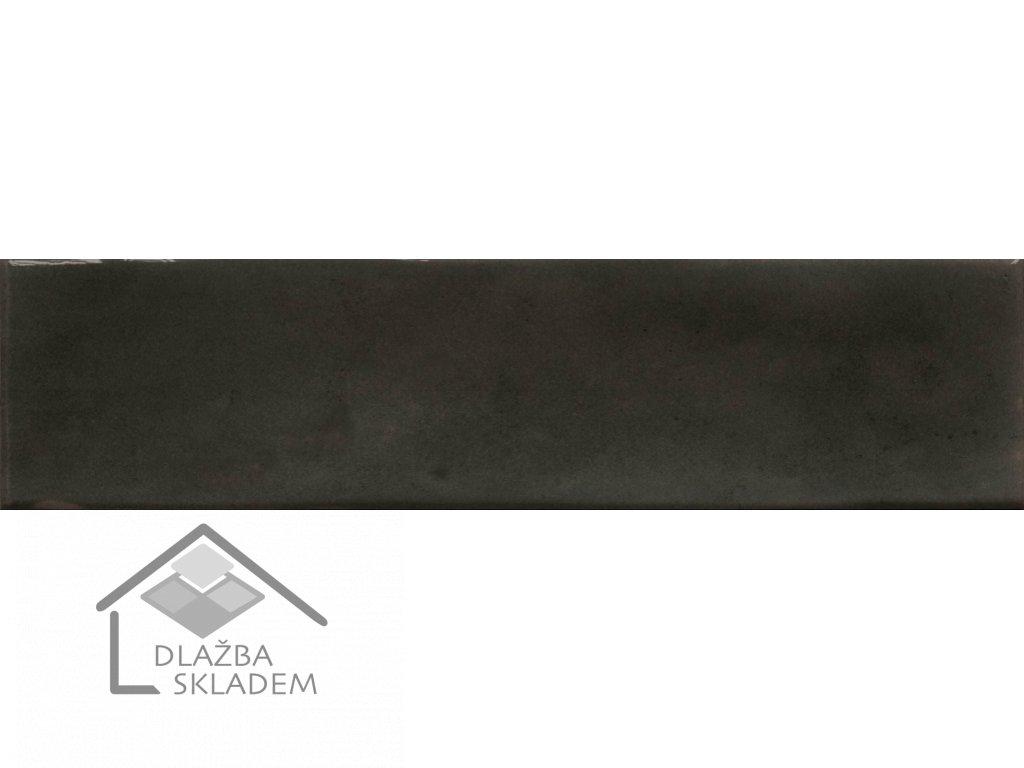 Deceram Opal Black 7,5x30