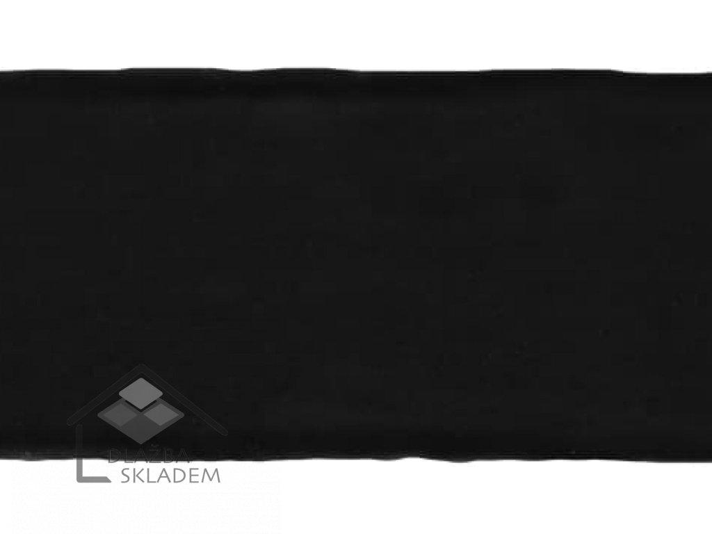 Deceram Devon Black PR 7,5x15