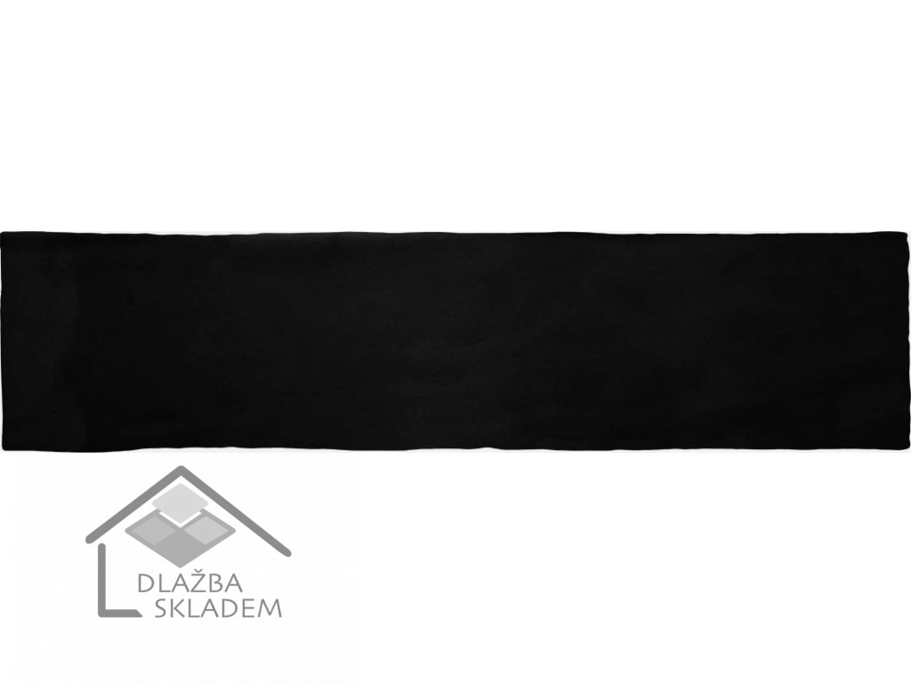 Deceram Devon Black 7,5x30