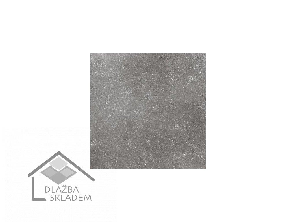 Deceram Outdoor B Grey 90x90 (tl. 2cm)