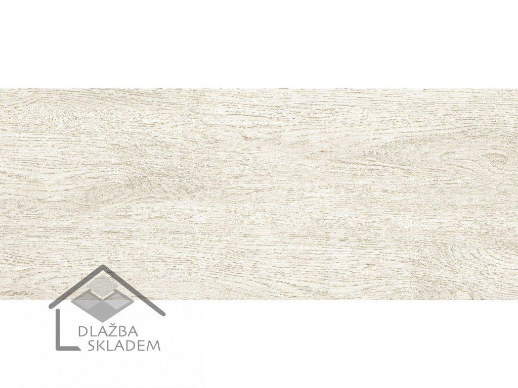 Tuscania Decape Wall Bianco 25x60