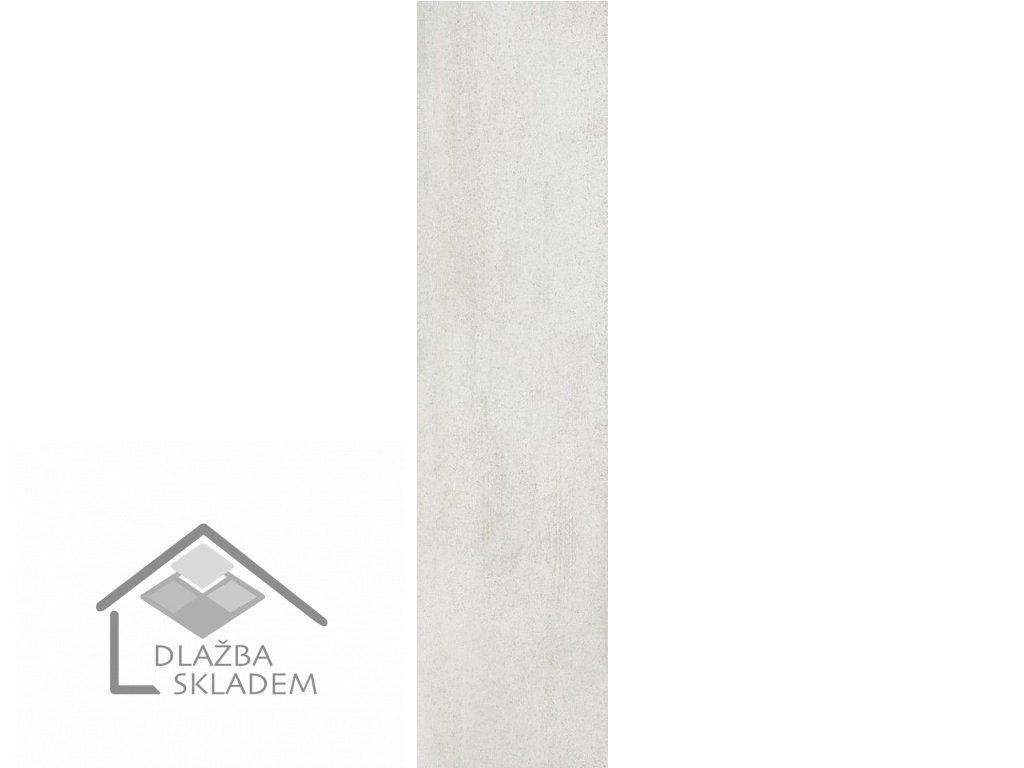 ABK Cabane Bianco 20x80 Rett.