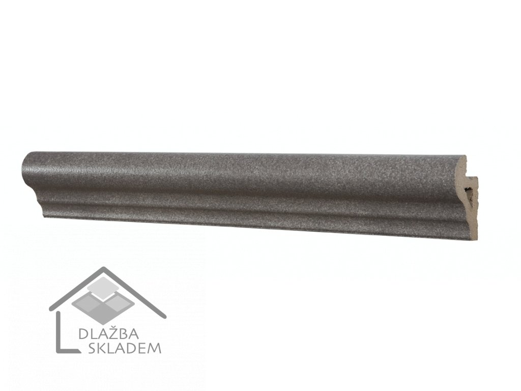 Exagres schodová lišta T-287 5x36 - výprodej