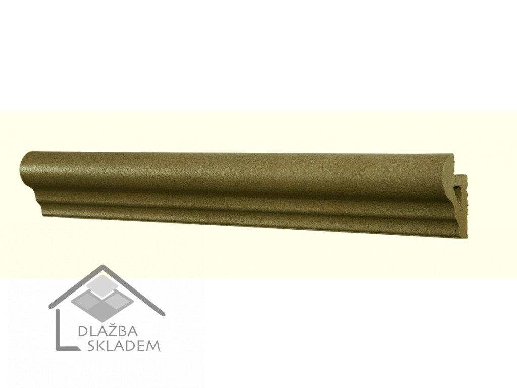 Exagres schodová lišta T-290 5x36 - výprodej