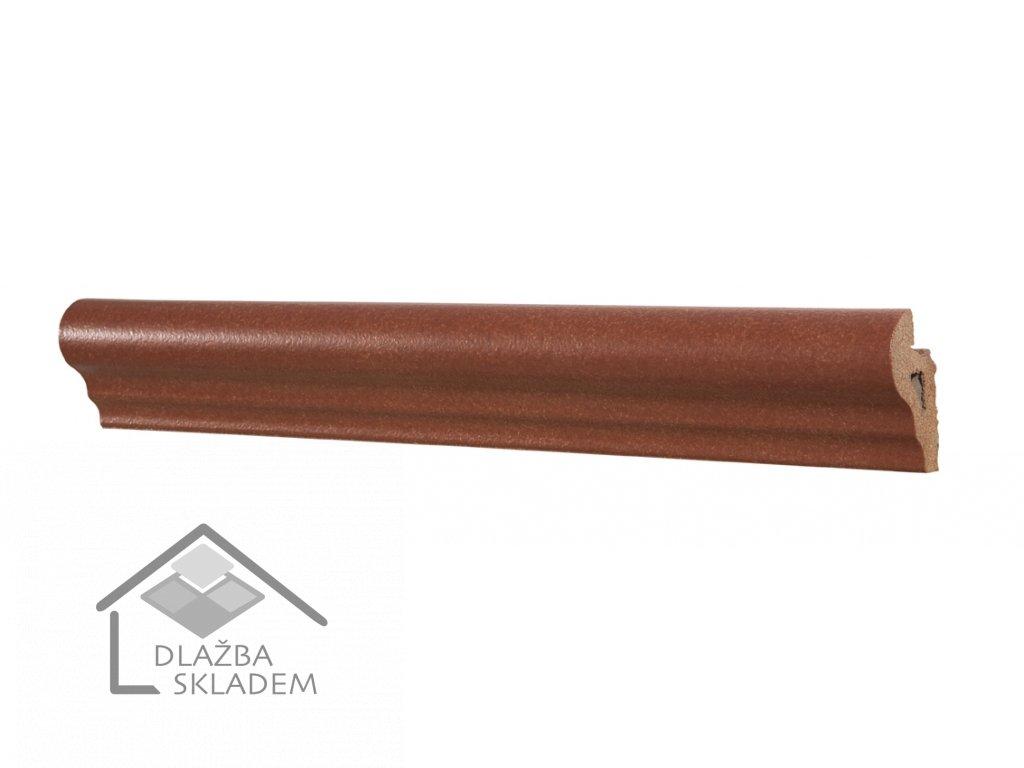 Exagres schodová lišta T301 5x36 - výprodej