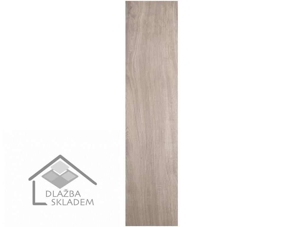 Deceram Outdoor Legno Brown 30x120 (tl. 2cm)