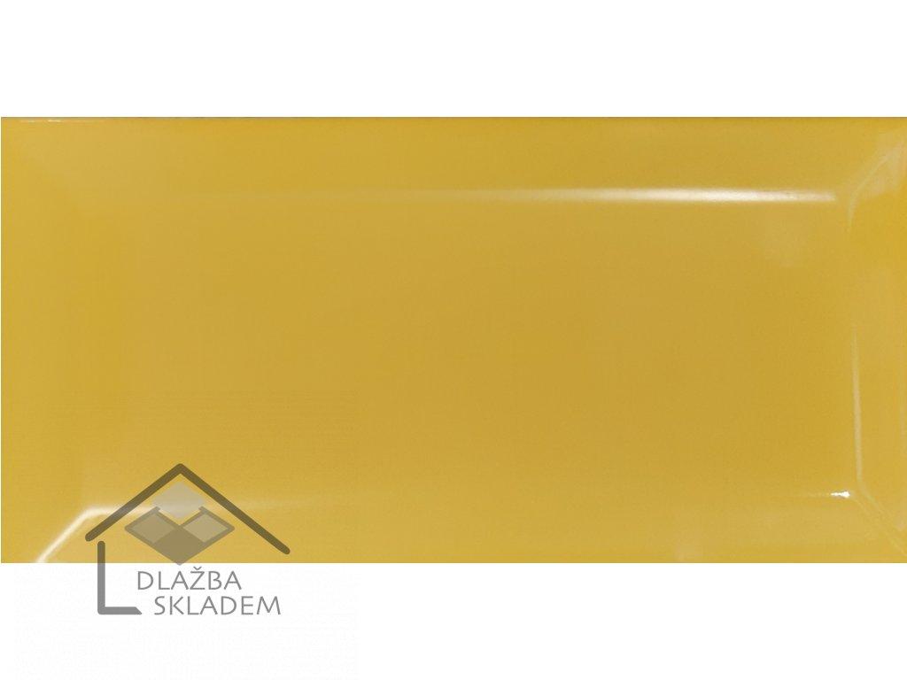 Deceram Emporio Yellow 7,5x15