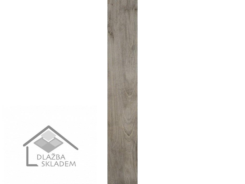 Deceram Outdoor NN Wood Grey 19,7x120 (tl. 2cm)