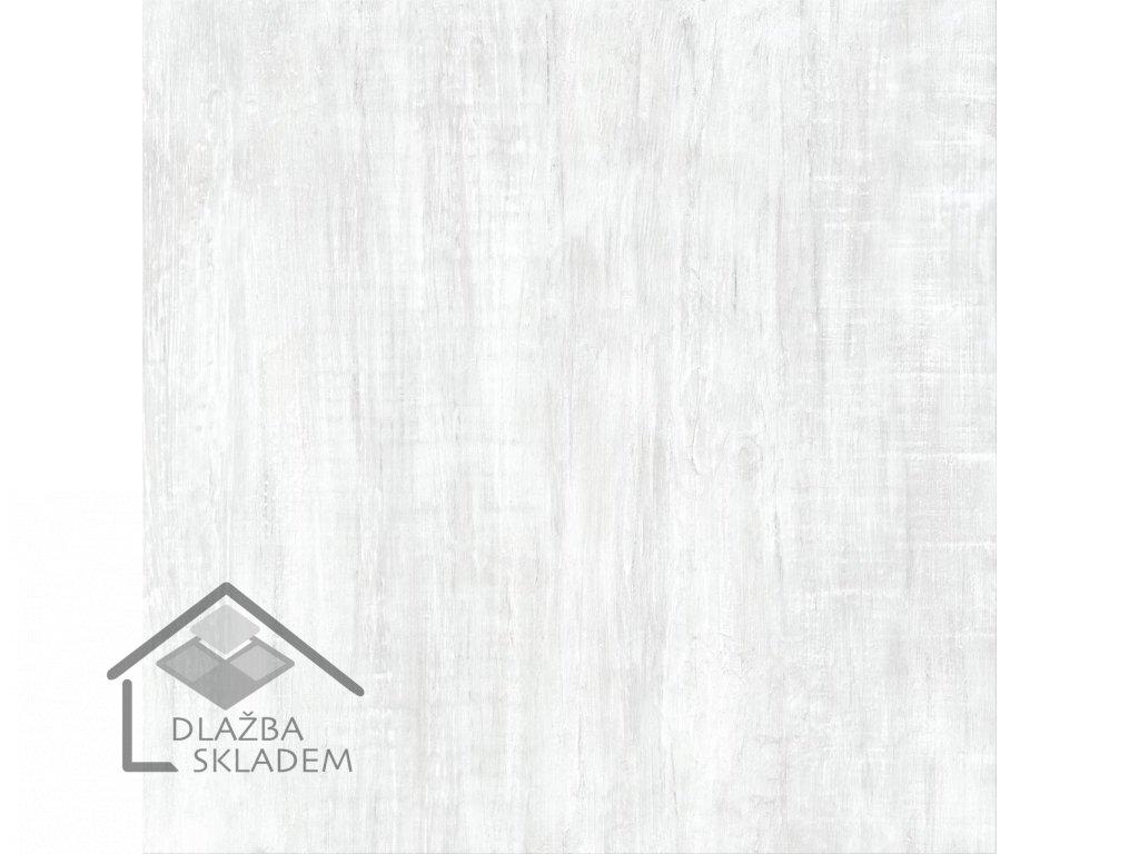 La Fenice Shabby Bianco 61x61 Rett.