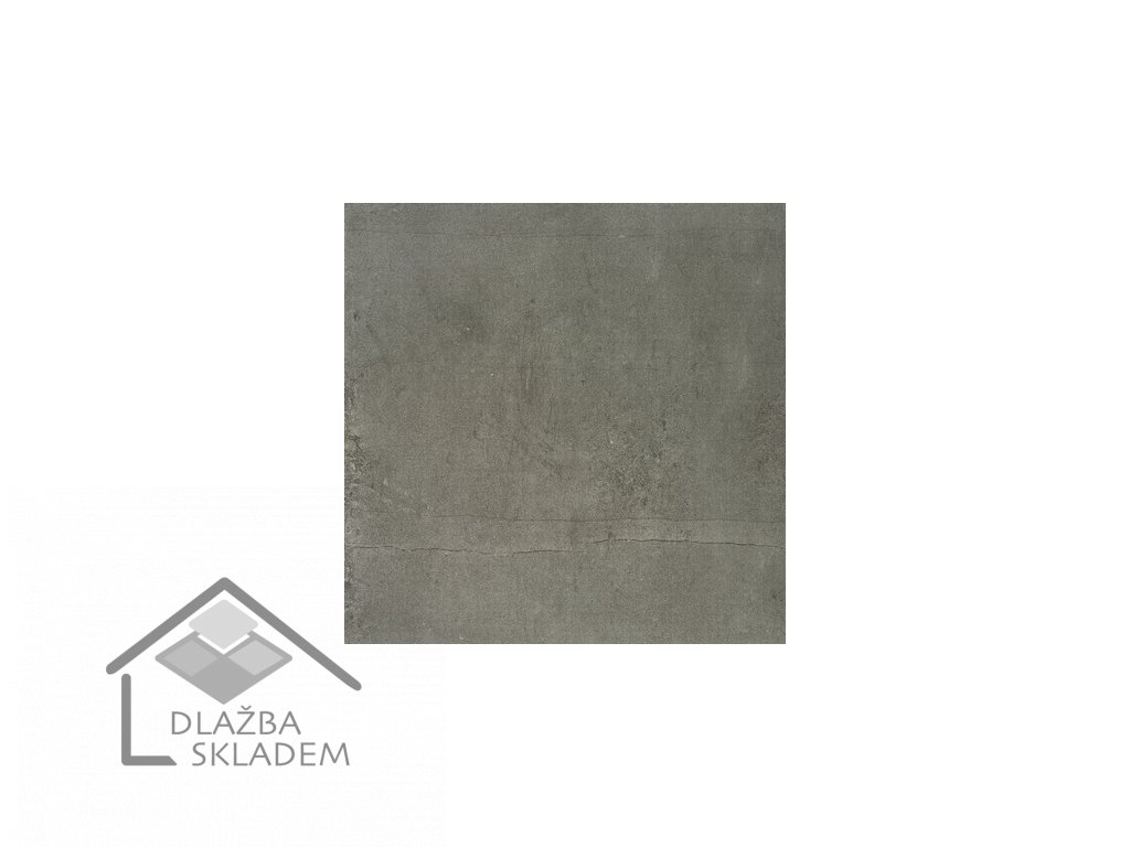 Deceram Outdoor NB Dark 60x60 (tl. 2cm)