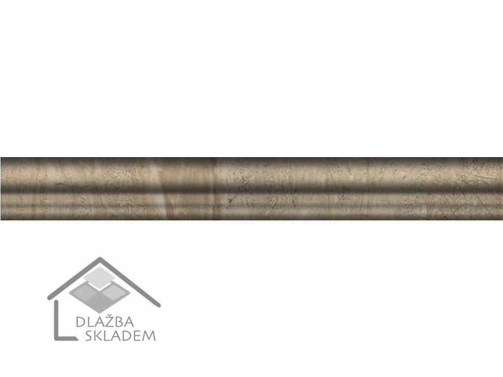 APE Jordan Ibero Natural Moldura 5x31,6