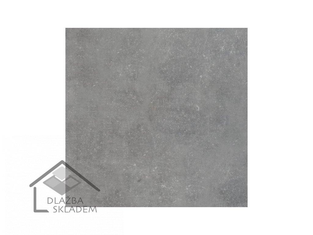 Abitare Pegasus Grey 60,4x60,4 Rett. (tl. 2cm)