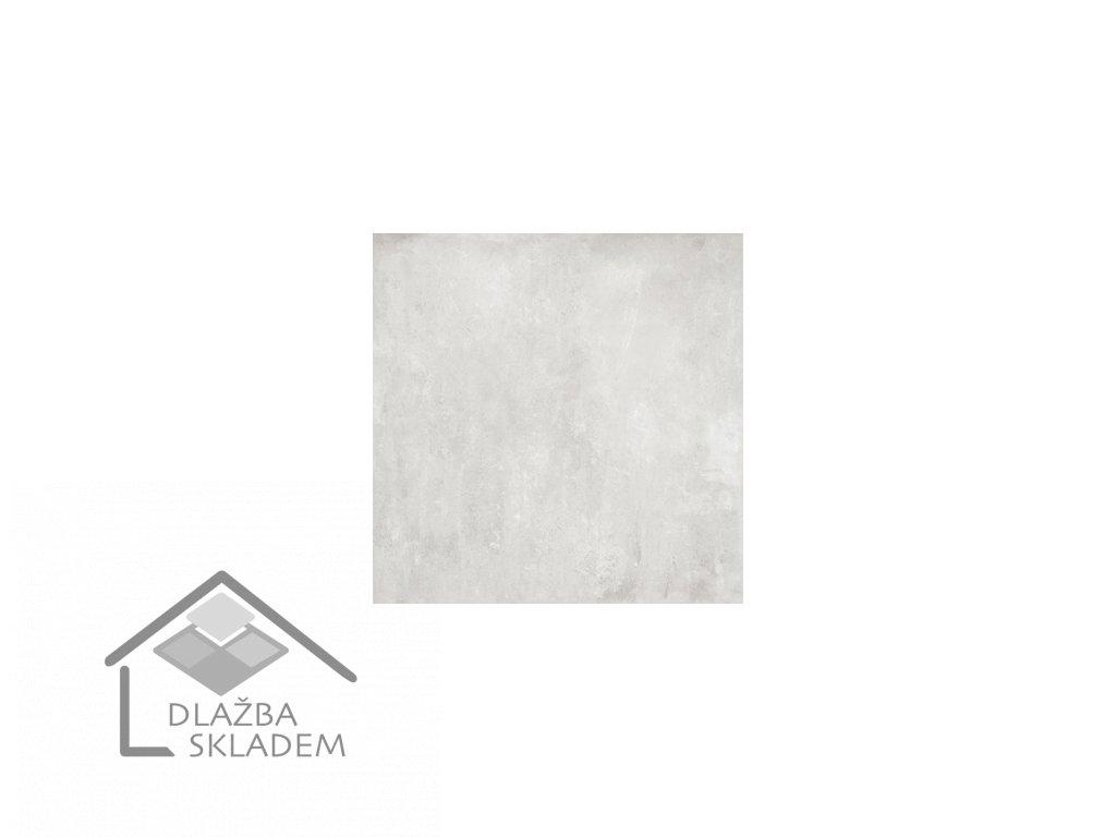 Abitare Icon Silver 60,4x60,4 Rett. (tl. 2cm) HP