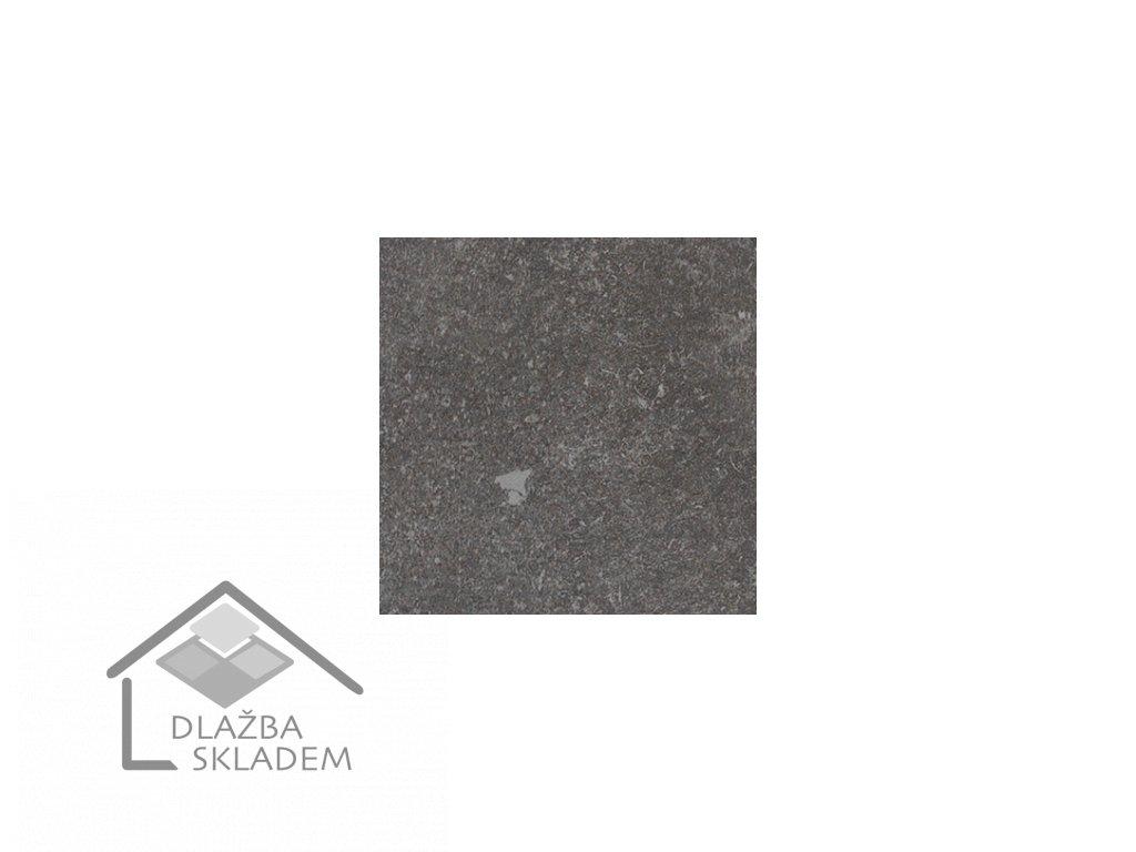 Abitare Donegal Nero 60,4x60,4 Rett. (tl. 2cm)