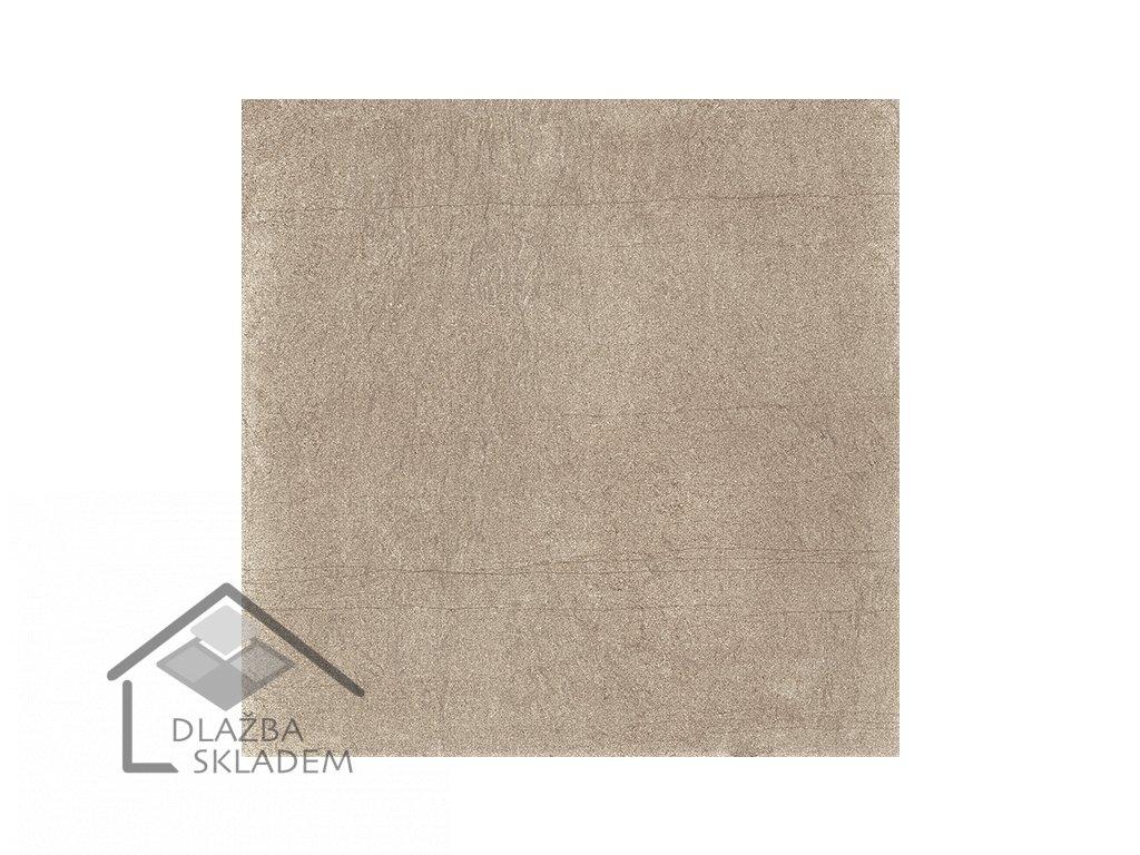 Deceram Outdoor NB Brown 60x60 (tl. 2cm)