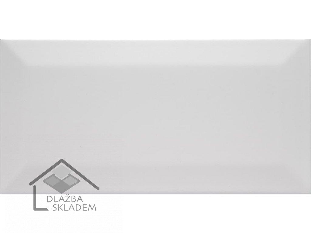 Deceram Emporio White PR 7,5x15