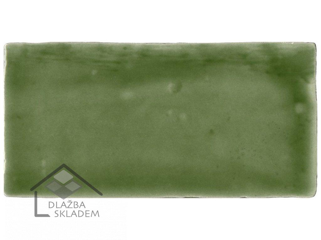 Deceram Devon Olive 7,5x15