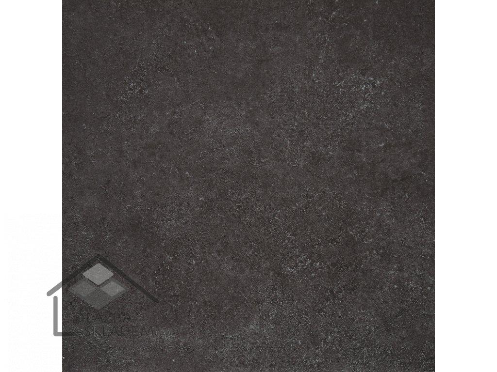 Deceram Outdoor T Darkness 60x60 (tl. 2cm)